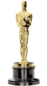 Courtesy of www.oscars.org