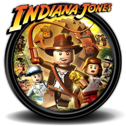 Indiana Jones - a great distraction for a long wait