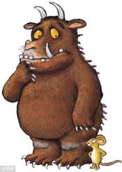 Courtesy of gruffalo.com