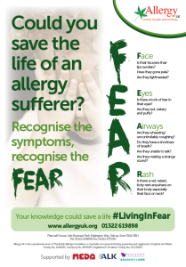Courtesy of Allergyuk.org