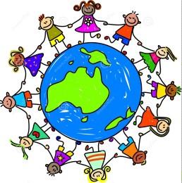 澳大利亚孩子-1202242