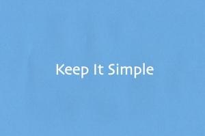 Keep-It-Simple-Design-Simplicity