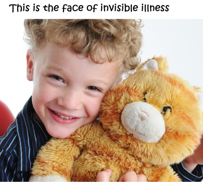 invisibleillness